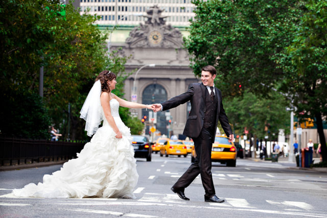 NYC Wedding Planning Tips