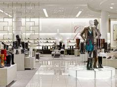 Shoe Stores in Manhattan